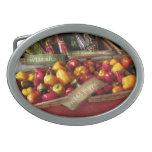 Comida - verduras - pimientas dulces para la venta hebillas cinturon
