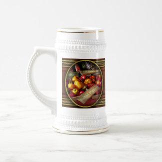 Comida - verduras - pimientas dulces para la venta tazas de café
