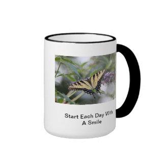 Comience cada día con una taza de Coffe de la