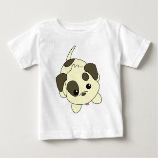 Comience el perrito tshirts