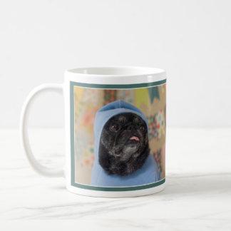 Comience hoy y haga una nueva taza del barro amasa