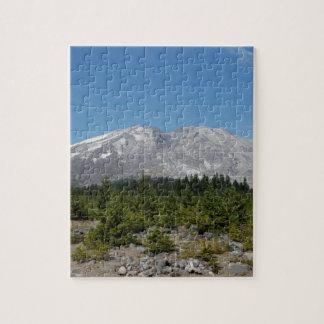 Comienzo del verano granangular del Monte Saint He Rompecabeza Con Fotos