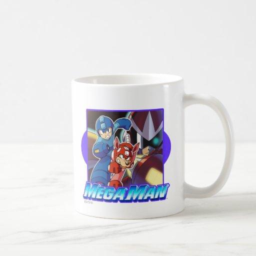 Comin' at 'cha! coffee mugs