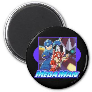 Comin' at 'cha! magnet