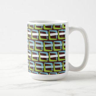 Coming Around Again Coffee Mug