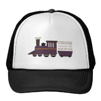 Coming Around Mountain Trucker Hat