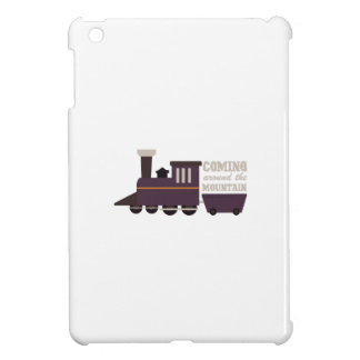 Coming Around Mountain iPad Mini Cases