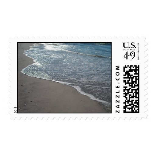 Coming Ashore Postage