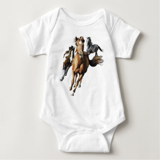Coming At You! Baby Bodysuit