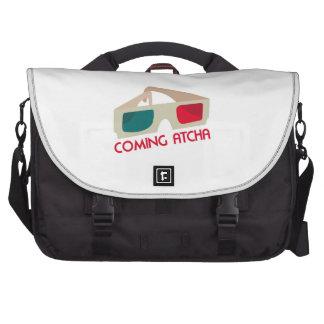 Coming Atcha Computer Bag