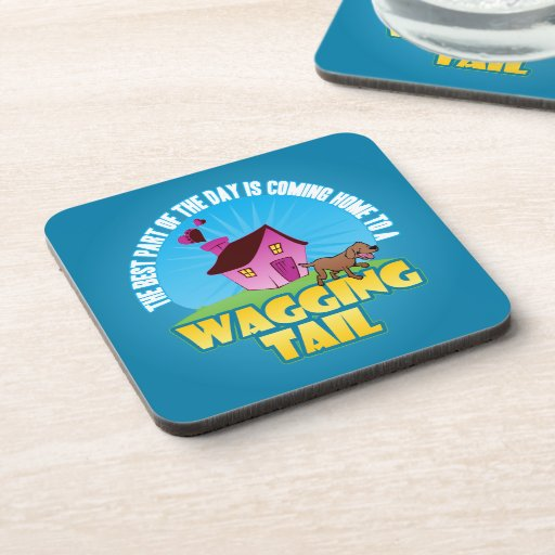 Coming Home Coasters