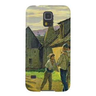 Coming home from the war, 1859 case for galaxy s5