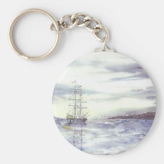 'Coming Home' Keychain