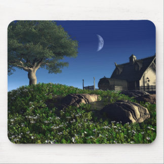 Coming Home Mouse Pad