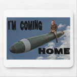 coming home mouse pads