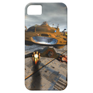 Coming in Hot iPhone SE/5/5s Case
