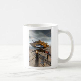 Coming in Hot Mug