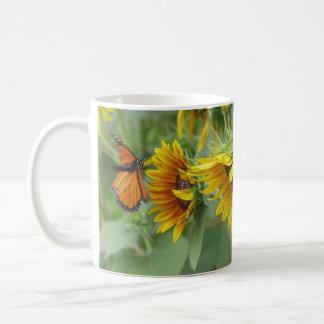 Coming in to Land Coffee Mug