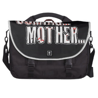 COMING MOTHER COMMUTER BAG
