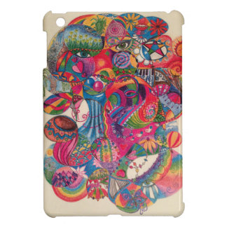 """""""Coming of Age"""" iPad Case"""