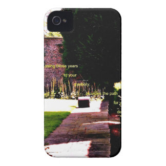 Coming of age iPhone 4 cover
