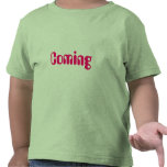 Coming or Going T Shirt