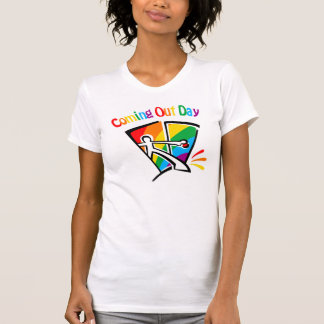 Coming out day T-Shirt