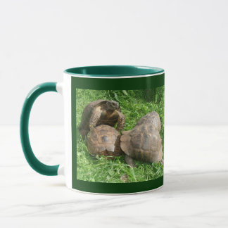 Coming Out Of Your Shell Mug