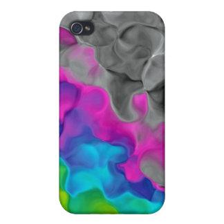 Coming Rainbow iPhone 4/4S Case