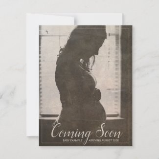 Coming Soon - Big Expectations