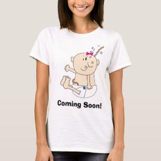 Coming Soon! T-Shirt