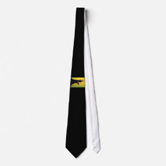 Coming to the Call by Frederic Remington Tie