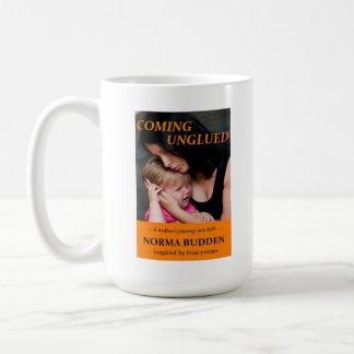 Coming Unglued Survivor Coffee Mug
