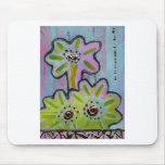 Coming up Daisies! Mouse Pad