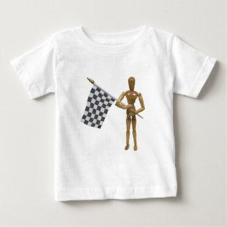 ComingToFinish071809 Baby T-Shirt
