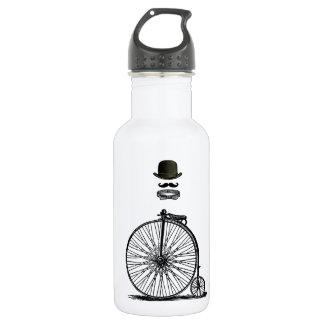 Comino del penique de Gentleme Botella De Agua