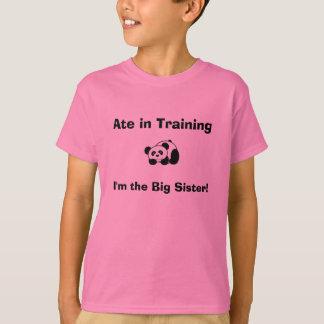 Comió en el entrenamiento playera