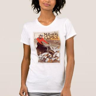 Comiot Motorcycles T-shirt