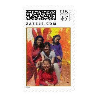 Comisión franqueo sellos