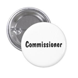 Comisión Pins