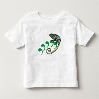Comma Chameleon Kids Tees