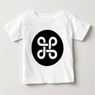 Command Apple Mac Ideology Baby T-Shirt