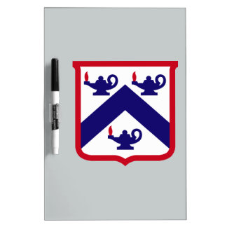 Command & General Staff College Fort Leavenworth Dry-Erase Board