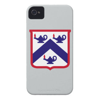 Command & General Staff College Fort Leavenworth iPhone 4 Case
