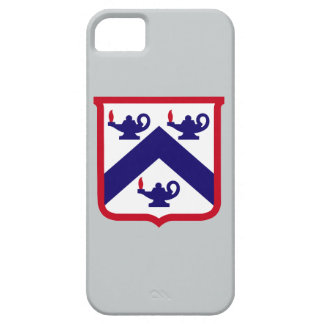 Command & General Staff College Fort Leavenworth iPhone SE/5/5s Case