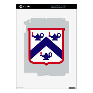 Command & General Staff College Fort Leavenworth Skins For iPad 2