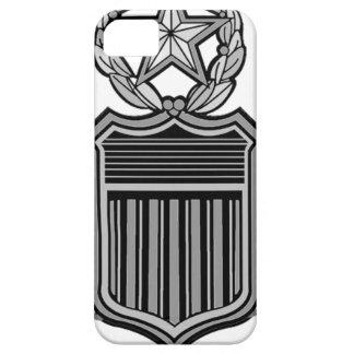 COMMAND PILOT WINGS iPhone SE/5/5s CASE