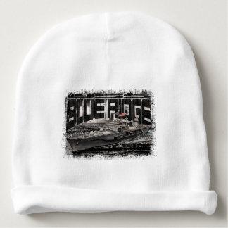 Command ship Blue Ridge Baby Hat