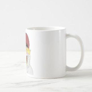 Commandant Mao Coffee Mug
