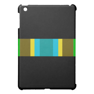 Commandant's Letter of Commendation Ribbon Case For The iPad Mini